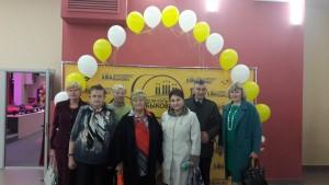 В поселке Быково 23 сентября распахнул свои двери обновленный Дом культуры