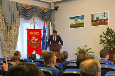 В Подольске снижена налоговая ставка в отношении земельных участков, предназначенных для размещения гаражей на территории ГСК