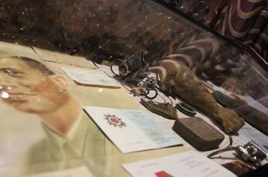 Память о прошлом — ради будущего. 30 лет Военно-патриотическому объединению «Память»