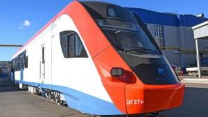 Московский центральный диаметр-2 «Нахабино-Подольск» планируется запустить в конце 2019 — начале 2020 года