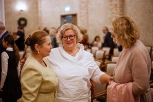 Гости праздника выразили признательность организаторам за СОБЫТИЕ в культурной жизни Подолья, которым стал «Татьянин день в Дубровицах».