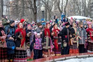 Масленица 2019 года подарила жителям и гостям Большого Подольска много эмоций и ярких впечатлений