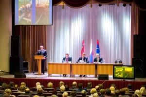 Ежегодные отчеты руководителей территориальных подразделений администрации Городского округа Подольск перед жителями пройдут в марте и апреле