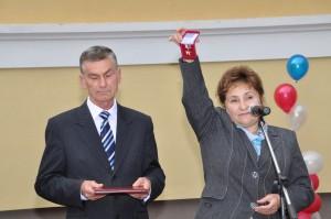 Родители Героя России Александра Монетова приняли участие во встрече с главой Росгвардии