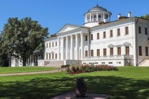 Исторический фестиваль «Война и Миръ» пройдёт в музее-усадьбе «Остафьево»