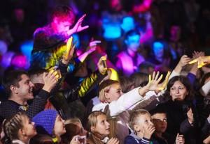 Одной из основных площадок празднования 238-й годовщины основания Подольска и образования Подольского уезда станет парк культуры и отдыха имени Виктора Талалихина