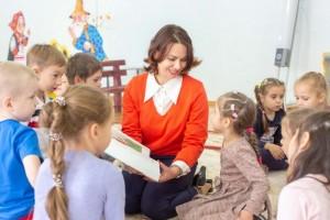 27 сентября – День воспитателя: в Большом Подольске трудятся 1548 работников дошкольного образования