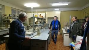 Экскурсию для молодогвардейцев «Единой России» провели в Подольской МИС