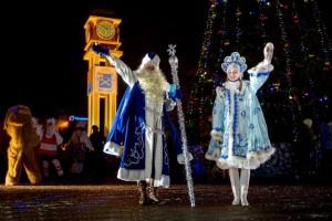 На праздник зажжения главной елки Большого Подольска приглашают жителей округа 22 декабря