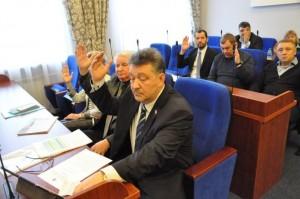 Совет депутатов Городского округа Подольск утвердил бюджет муниципалитета на 2020 год и плановый период 2021 и 2022 годов