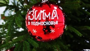 Новогоднее представление «Здравствуй, здравствуй Новый год» состоится в парке культуры и отдыха им. В. Талалихина в новогоднюю ночь
