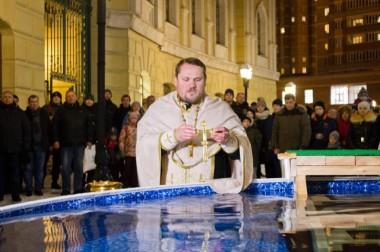 Крещенские купания в Большом Подольске пройдут на четырех площадках