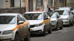Информируем подольчан: каршеринг временно перестал работать в Московском регионе
