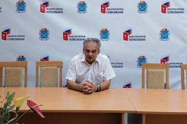 Игорь Москаленко: «Явка на голосование в Большом Подольске превысила 76%»