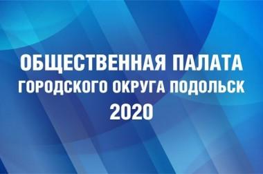 Онлайн-голосование за кандидатов в члены Общественной палаты состоится с 24 по 30 июля