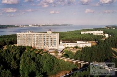 Более 170 санитарно-курортных путевок выдано льготникам Большого Подольска с начала 2020 года