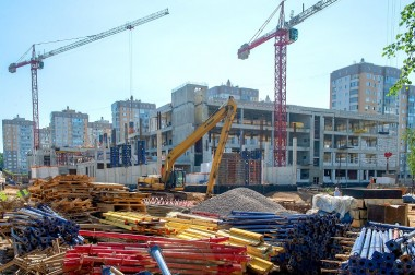Большой Подольск: строительство важных социальных объектов продолжается