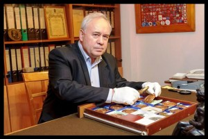 Анатолий Семенович являлся директором музея-усадьбы «Остафьево» - «Русский Парнас» с 1991 года, с 2018 года был советником директора музея.