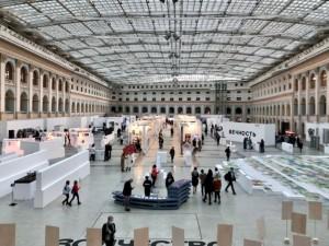 XXVII Международный архитектурный фестиваль «Зодчество 2020»