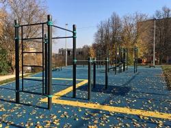 Крупный физкультурно-оздоровительный комплекс появится в Михайлово-Ярцевском