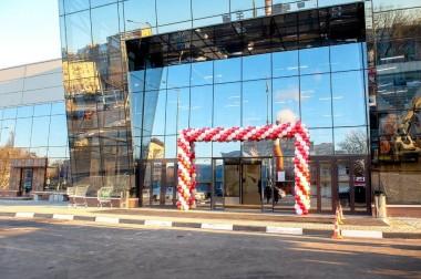 В Подольске открылся торгово-развлекательный комплекс «Кварц»