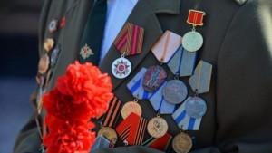 Ветераны Большого Подольска, награжденные медалью «За оборону Москвы», получат единовременную материальную помощь