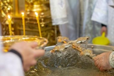 Окунуться в крещенскую купель жители Большого Подольска смогут на четырех площадках