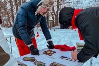 Военно-спортивная игра «Защитник Отечества-2021» состоялась в Большом Подольске