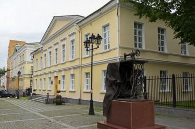 Подольский краеведческий музей проводит пешие экскурсии