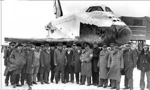 Самое деятельное участие принимал Тимченко в последнем крупномасштабном советском космическом проекте «Энергия»-«Буран».