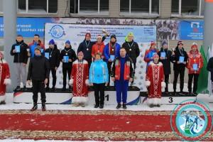 Воспитанники подольской спортшколы олимпийского резерва по лыжным гонкам победили на всероссийских соревнованиях
