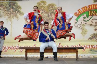 Московский областной фестиваль народного творчества «Славянское подворье» пройдет в Дубровицах 29 августа