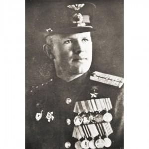 Борис Петрович Чистов